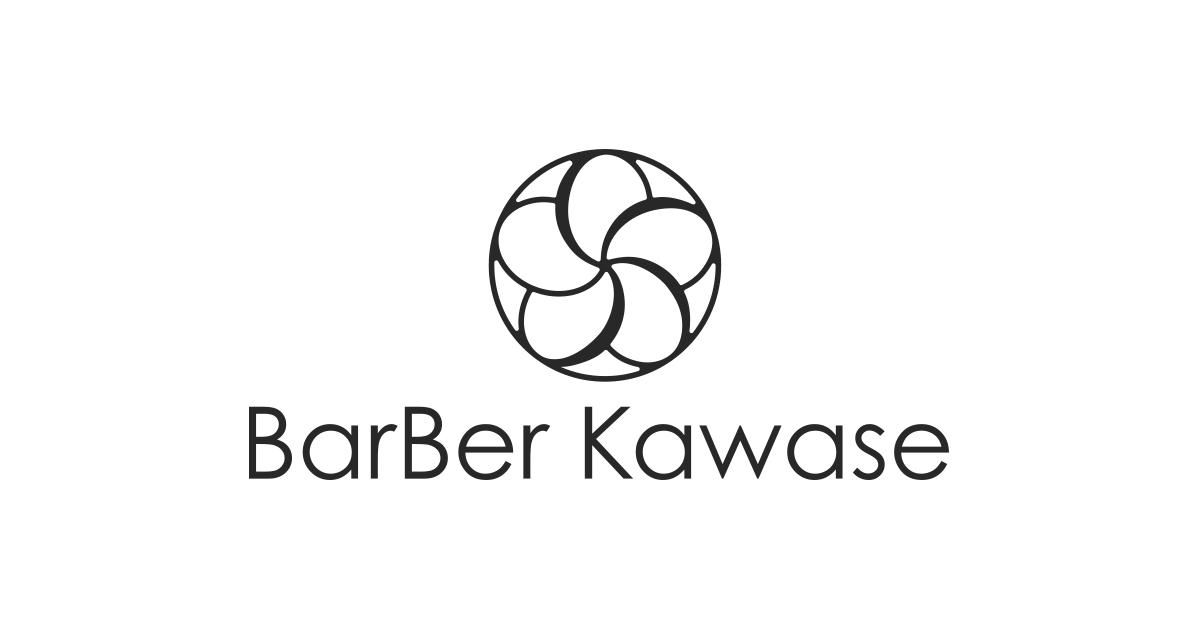 理容室 Barber Kawase